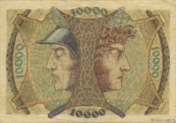 10000 Mark ALLEMAGNE Mannheim 1923 PS.0910 TTB