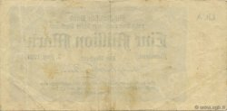 1 Million Mark ALLEMAGNE  1923 PS.0912 TTB