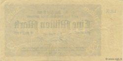 1 Million Mark ALLEMAGNE  1923 PS.0912 SUP