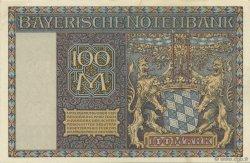 100 Mark ALLEMAGNE  1922 PS.0923 SPL