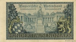 100000 Mark ALLEMAGNE  1923 PS.0928 SUP