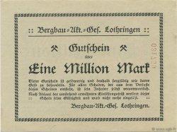 1 Million Mark ALLEMAGNE  1923  pr.NEUF