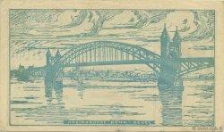 500000 Mark ALLEMAGNE  1923  SUP