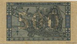 500 Mark ALLEMAGNE Berlin 1922  TTB