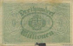 300 Millions Mark ALLEMAGNE Bonn 1923  TTB