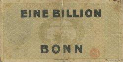 1 Billion Mark ALLEMAGNE  1923  TB
