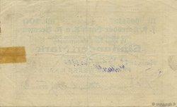 100 Mark ALLEMAGNE Bremen 1922  TTB