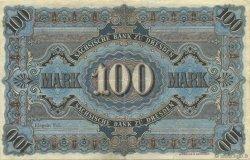 100 Mark ALLEMAGNE  1911 PS.0952b TTB