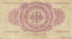 1 Million Mark ALLEMAGNE  1923 PS.1172 TTB