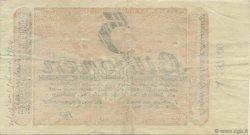 5 Billions Mark ALLEMAGNE Duisburg 1923  TTB+