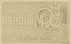 50 Millions Mark ALLEMAGNE  1923  SUP+