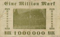 1 Million Mark ALLEMAGNE  1923  TTB
