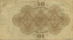 10 Millions Mark ALLEMAGNE  1923  TB