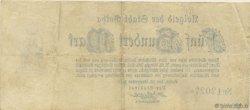 500 Mark ALLEMAGNE Gotha 1922  TTB