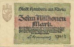 10 Millions Mark ALLEMAGNE  1922  pr.NEUF