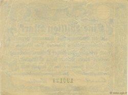 1 Million Mark ALLEMAGNE Hannovre 1923  TTB+