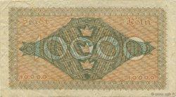 10000 Mark ALLEMAGNE Köln 1923  TTB