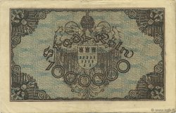 1 Million Mark ALLEMAGNE Köln 1923  TTB