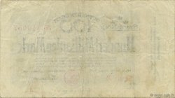 100 Milliards Mark ALLEMAGNE  1923  TTB
