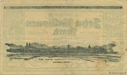 10 Millions Mark ALLEMAGNE Landau Pfalz 1923  TTB