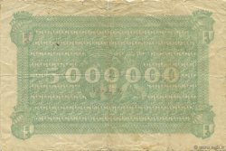 5 Millions Mark ALLEMAGNE Ludwigshafen 1923  B+