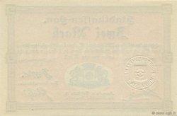 2 Mark ALLEMAGNE Mulhouse 1914  pr.NEUF