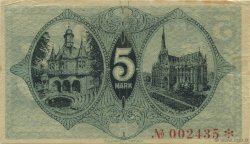 5 Mark ALLEMAGNE  1918  TTB+
