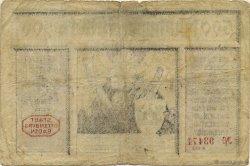 500 Mark ALLEMAGNE  1922  B+