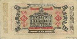 100 Million Mark ALLEMAGNE  1923  TTB