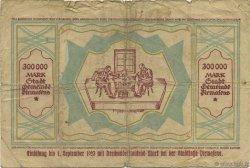 300000 Mark ALLEMAGNE Pirmasens 1923  B+