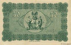 50 Mark ALLEMAGNE  1918  SUP+