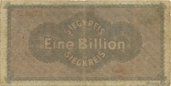 1 Billion Mark ALLEMAGNE  1923  TB+