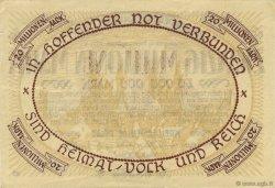 20 Millions Mark ALLEMAGNE Speyer 1923  SPL