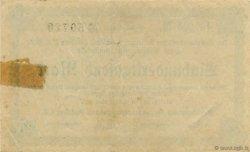 100000 Mark ALLEMAGNE Stollberg 1923  pr.TTB