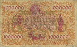1 Million Mark ALLEMAGNE  1923  B+