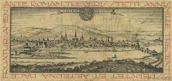 10 Million Mark ALLEMAGNE Trier - Trèves 1923  TTB