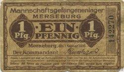 1 Pfennig ALLEMAGNE  1916  pr.TB
