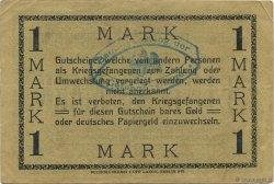 1 Mark ALLEMAGNE  1916  TTB