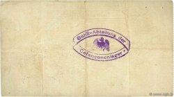 5 Mark ALLEMAGNE  1916  TTB