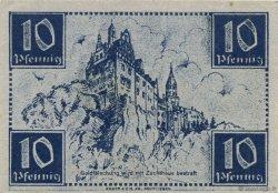 10 Pfennig ALLEMAGNE  1947 PS.1008 SPL