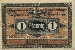 1 Pfennig ALLEMAGNE  1917  pr.NEUF