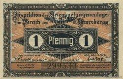 1 Pfennig ALLEMAGNE Berlin 1917  pr.NEUF