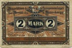 2 Mark ALLEMAGNE  1917  TB+