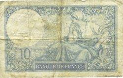 10 Francs MINERVE FRANCE  1932 F.06.16 TB