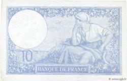 10 Francs MINERVE modifié FRANCE  1941 F.07.27 pr.NEUF