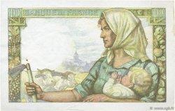 10 Francs MINEUR FRANCE  1943 F.08.08 SUP