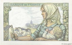 10 Francs MINEUR FRANCE  1944 F.08.11 SUP+