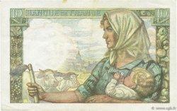 10 Francs MINEUR FRANCE  1946 F.08.15 SUP
