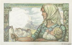 10 Francs MINEUR FRANCE  1946 F.08.15 pr.NEUF