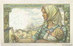 10 Francs MINEUR FRANCE  1947 F.08.19 SUP+